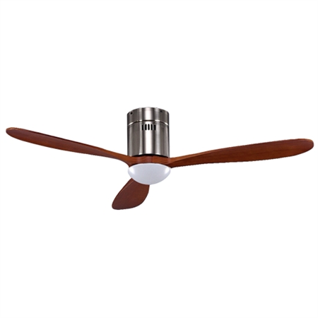CEILING FAN ROYAL PILOT LED