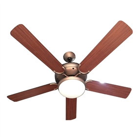Ceiling Fan ROYAL BALI LIGHT