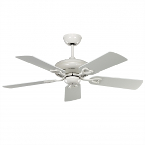Royal Classic White Ceiling Fan