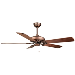 Royal Lotus Ceiling Fan