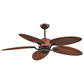 Ceiling fan ROYAL CASA ORB