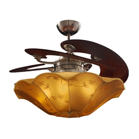 CEILING FAN ROYAL BELLE