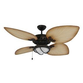 CEILING FAN ROYAL PHUKET LIGHT