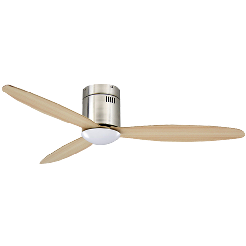 CEILING FAN ROYAL CAN LED